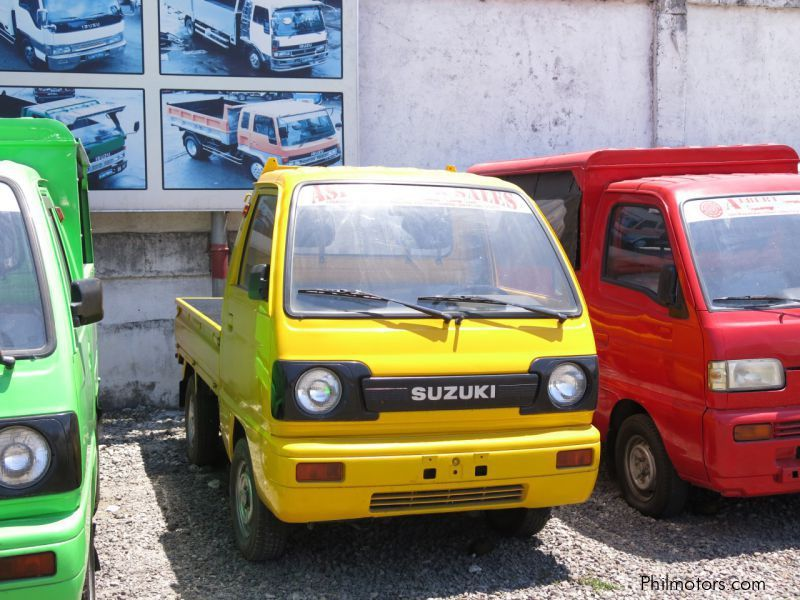 Used Isuzu Multicab Dropside for sale in Cebu