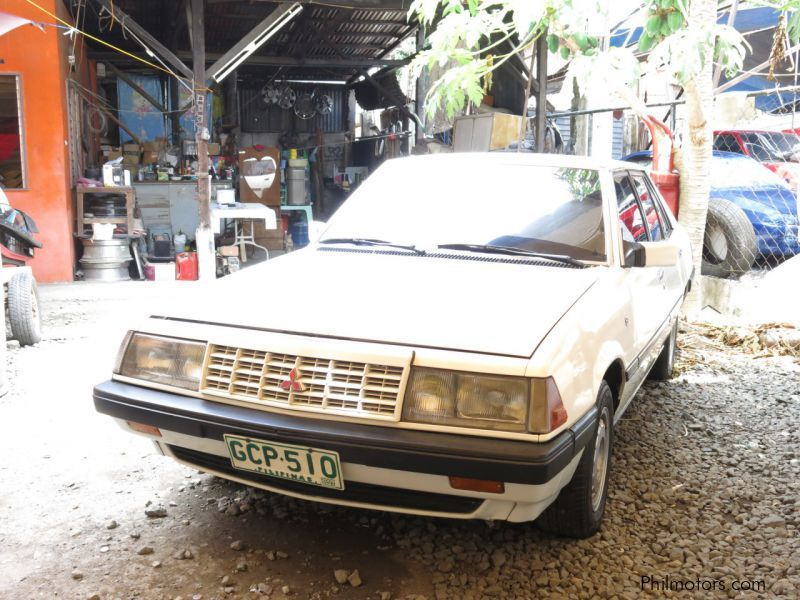 Used Mitsubishi Galant for sale in Cebu