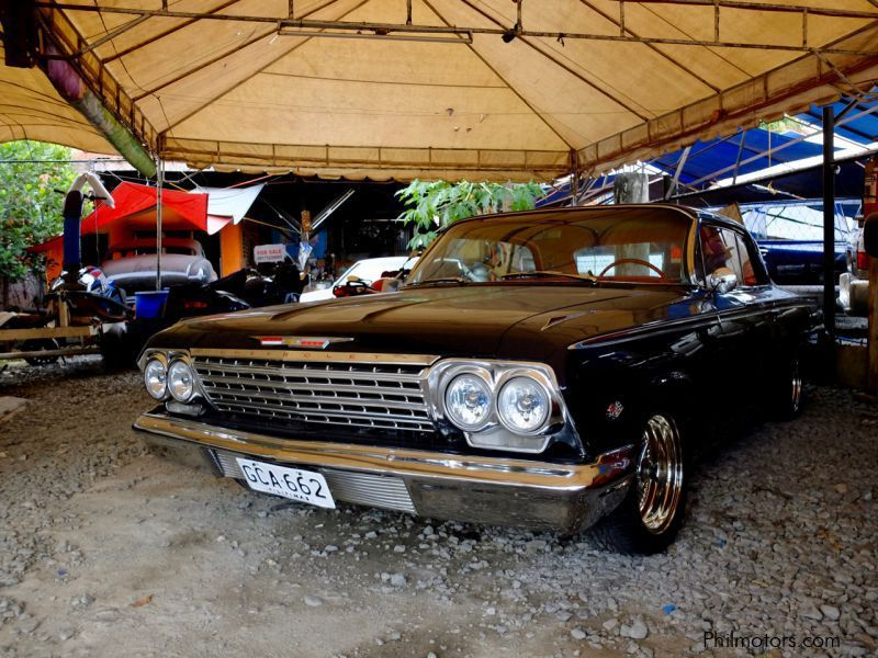 Used Chevrolet Impala for sale in Cebu