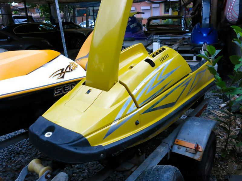 Used  Yamaha Jet Star for sale in Cebu