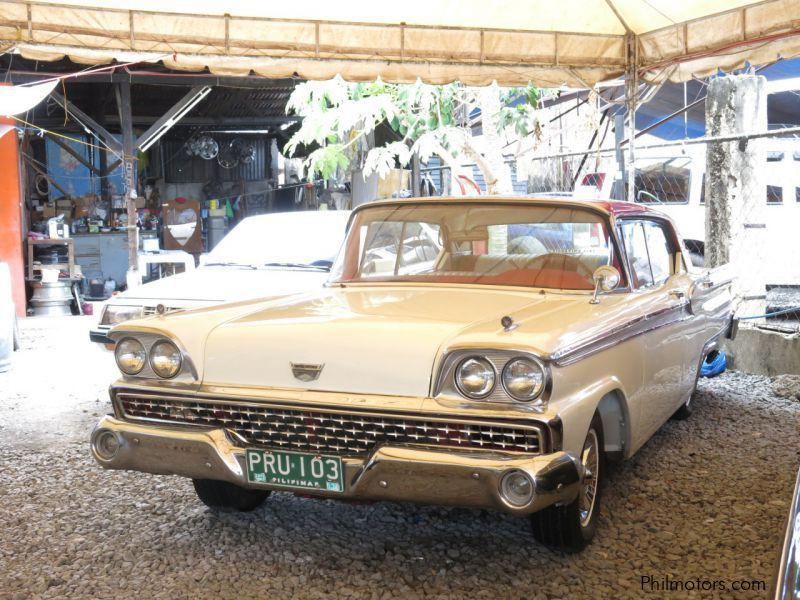Used Ford Galaxy Fairlane for sale in Cebu