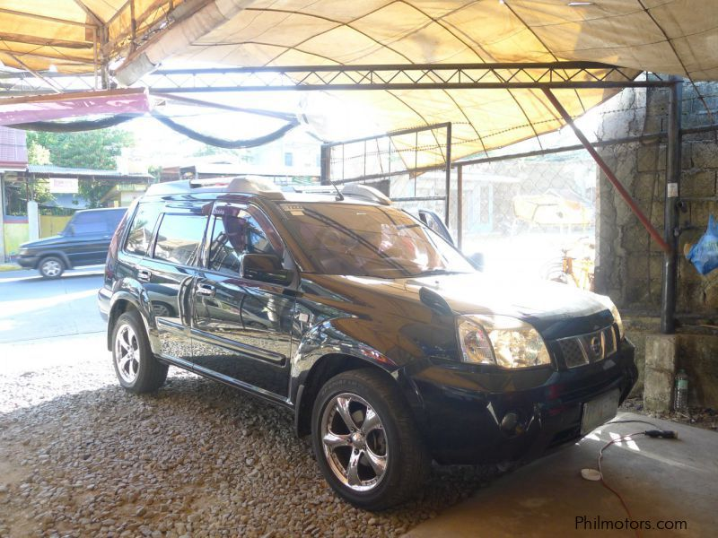 Used Nissan Xtrail for sale in Cebu