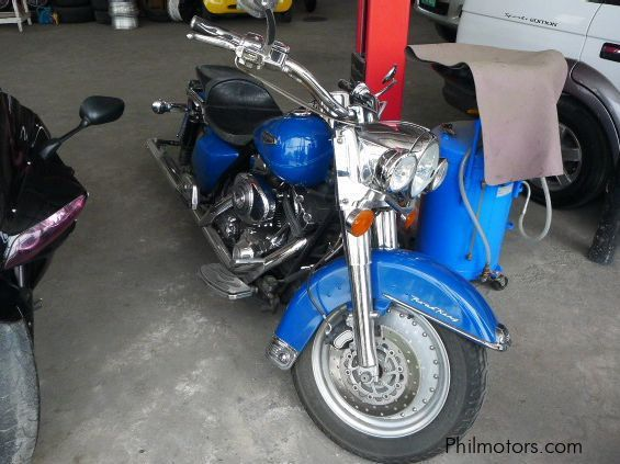 Used Harley-Davidson Road King for sale in Cebu