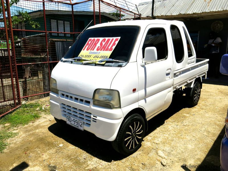 Used Suzuki Multicab  for sale in Cebu