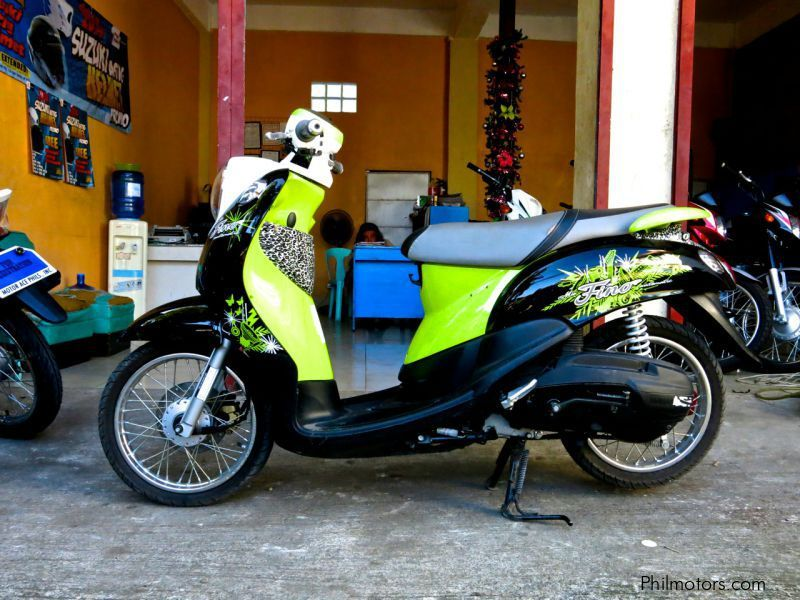 New Yamaha Mio Fino 115 for sale in Countrywide