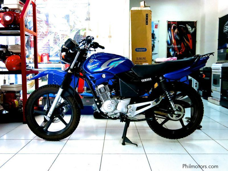 New Yamaha YBR 125 G for sale in Countrywide