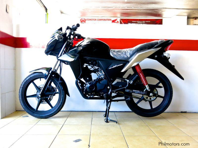 New Honda CB 110 for sale in Countrywide