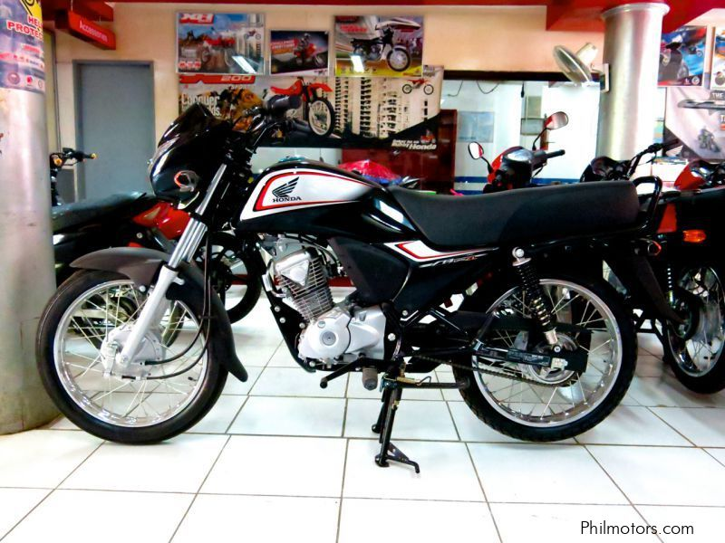 New Honda CB 125 CL for sale in Countrywide