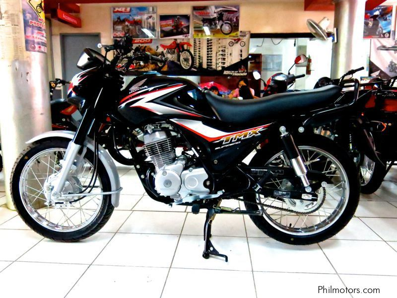 New Honda TMX 150 Supremo for sale in Countrywide