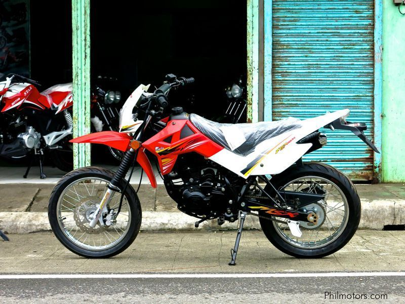 New Motorstar MSX 150 RS for sale in Countrywide