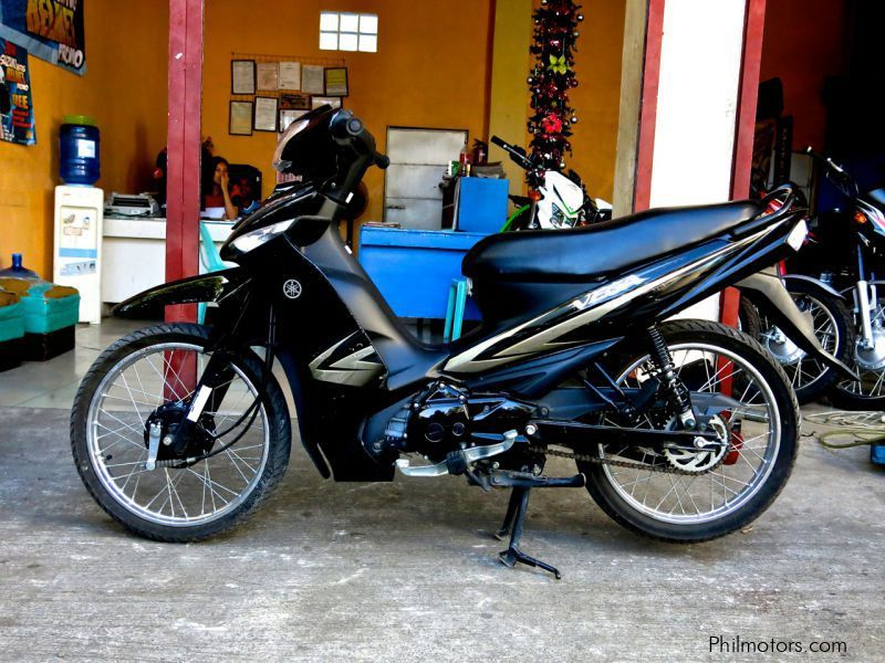 New Yamaha Vega 115 for sale in Countrywide
