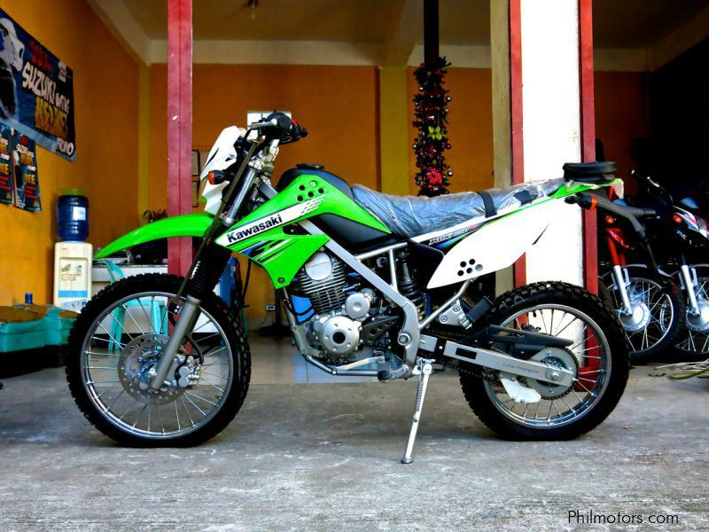 New Kawasaki KLX 150 S for sale in Countrywide