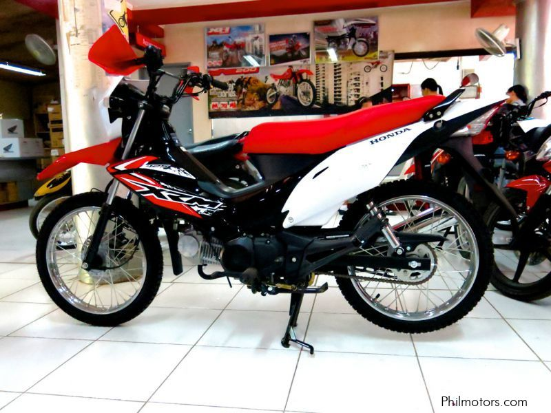 New Honda Honda XRW125 MSE for sale in Countrywide