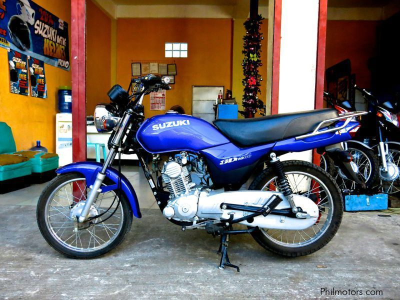 New Suzuki GD 110 HU for sale in Countrywide
