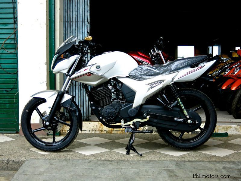 New Yamaha SZ-R 155 for sale in Countrywide