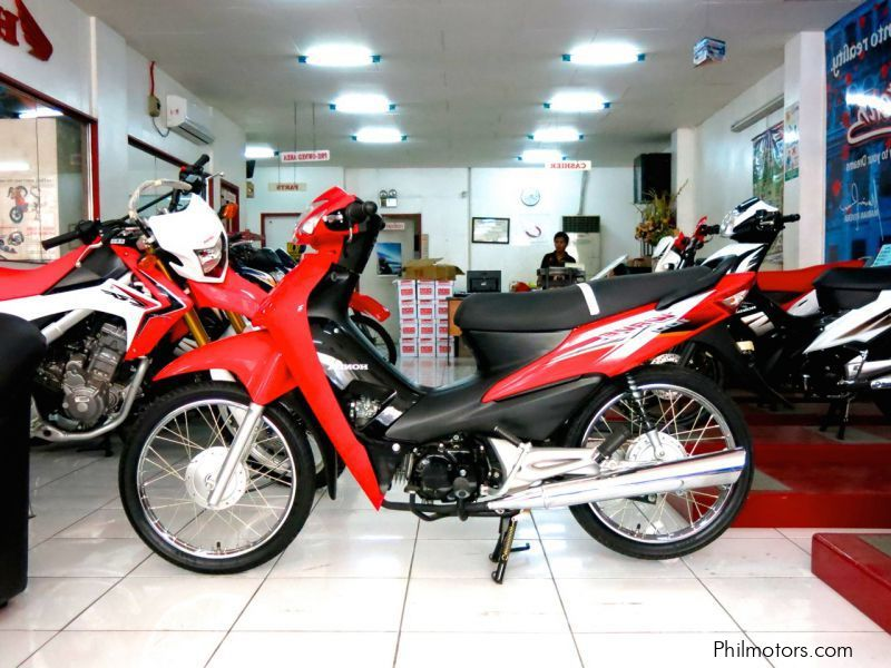 New Honda Wave 100 Drum for sale in Countrywide