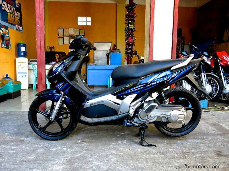 New Yamaha Nuovo Z 115 for sale in Countrywide