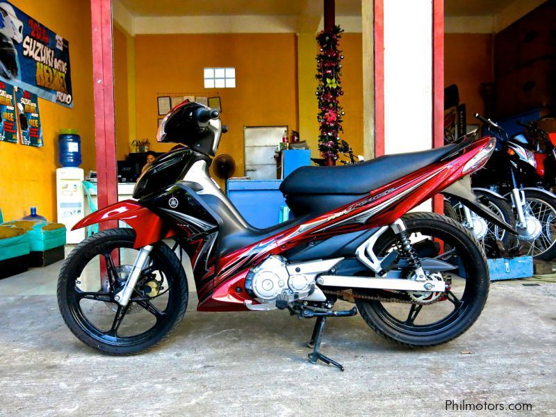 New Yamaha Vega Force 115 for sale in Countrywide