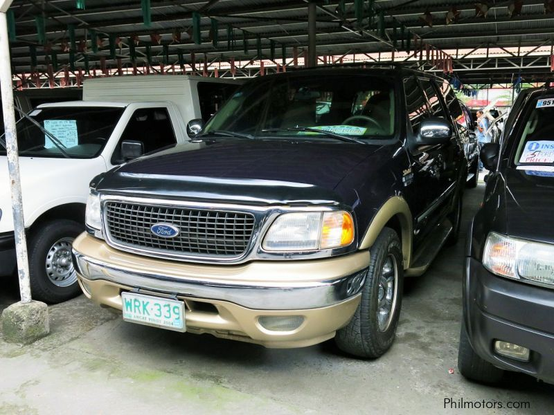 Used Ford Expedition for sale in Pasay City