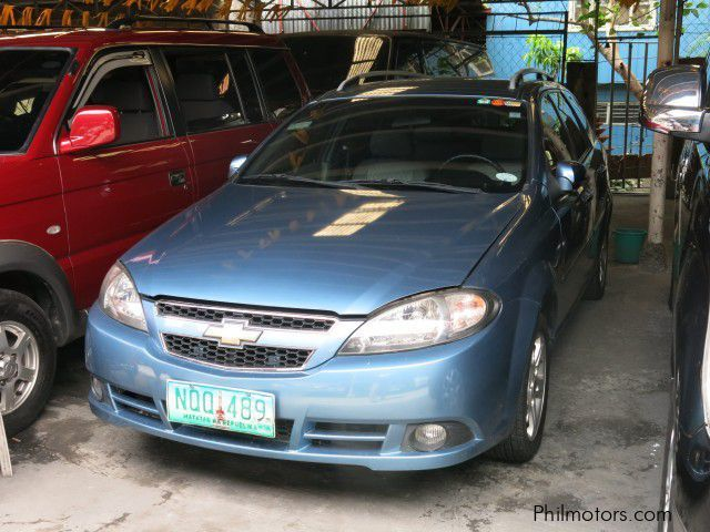 Used Chevrolet Optra for sale in Antipolo City