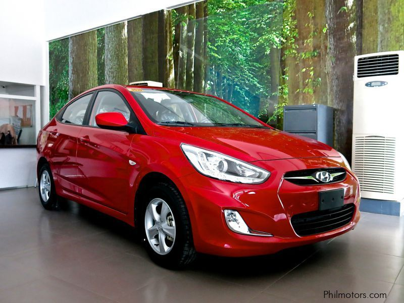 New Hyundai Accent  for sale in Leyte
