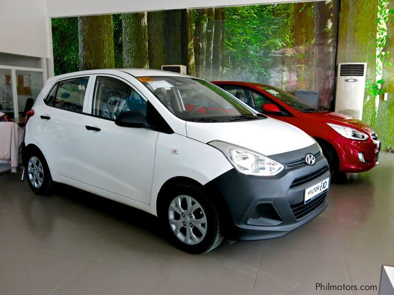 New Hyundai i10 Grand for sale in Leyte