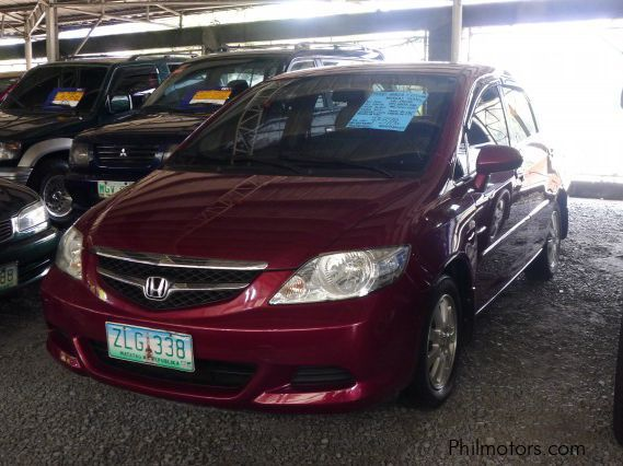 Pre-owned Honda City  for sale in Pasay City