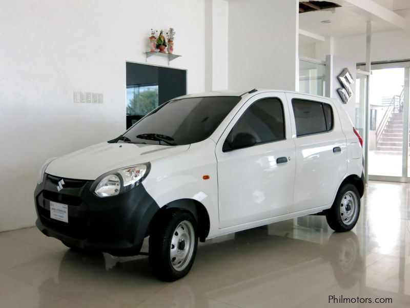 New Suzuki Alto  for sale in Leyte