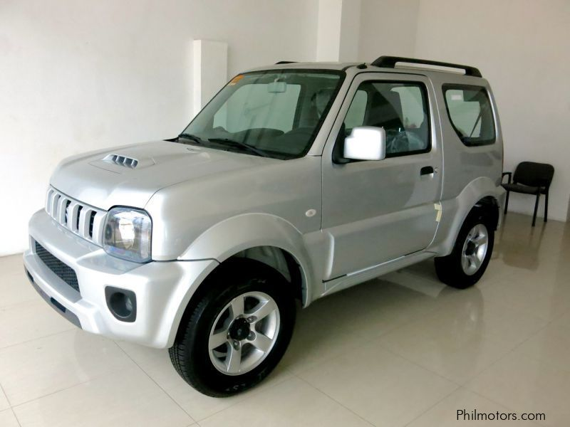 New Suzuki Jimmy for sale in Leyte