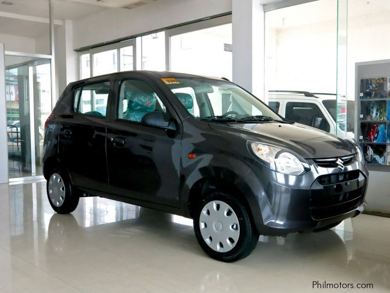 New Suzuki Alto de Luxe for sale in Leyte