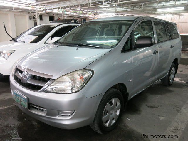 Used Toyota Innova for sale in Muntinlupa City