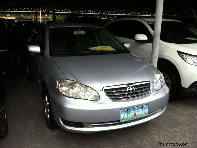 Used Toyota Altis for sale in