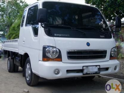 Used Kia Bongo Long Bed for sale in Cebu