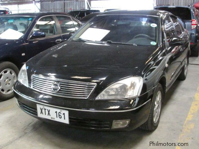 Used Nissan sentra GX for sale in Pasig City