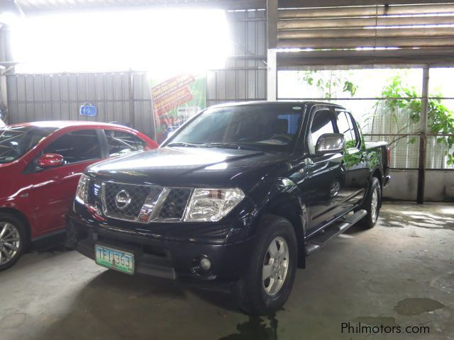 Used Nissan Navara LE for sale in Pasig City