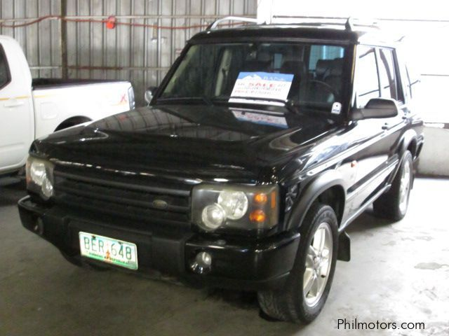 Used Land Rover Range rover for sale in Pasig City