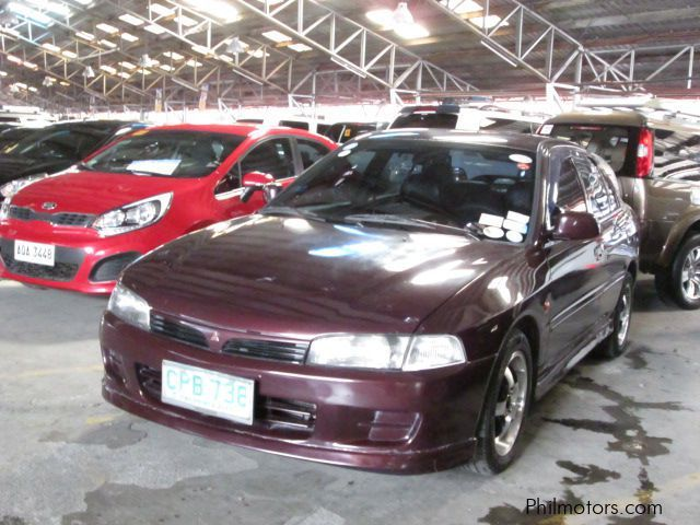Used Mitsubishi Lancer GLXi for sale in Pasig City