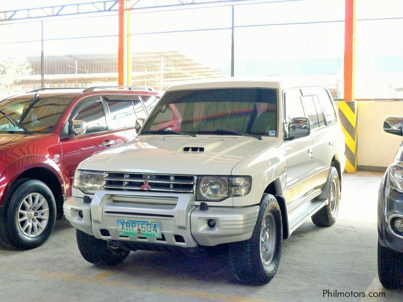 Used Mitsubishi Pajero Field Master for sale in Quezon City