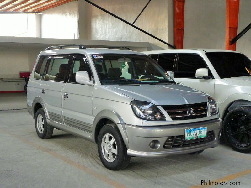 Used Mitsubishi Adventure Sport GLS for sale in Quezon City