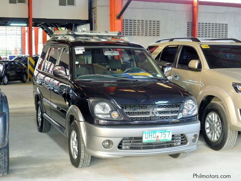 Used Mitsubishi Adventure Sort GLS for sale in Quezon City