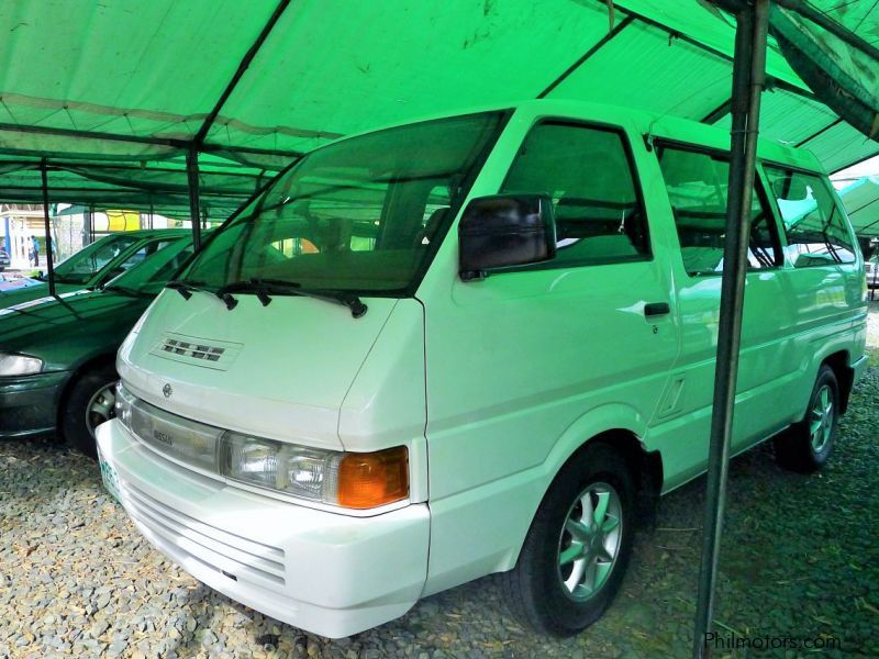 Used Nissan Vanette for sale in Marikina City