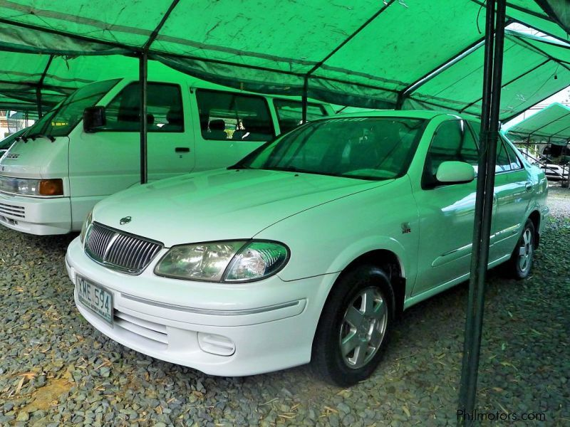 Used Nissan Sentra Grandure for sale in Marikina City