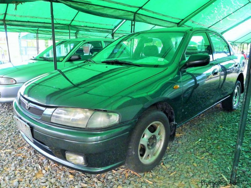 Used Mazda Familia 323 for sale in Marikina City