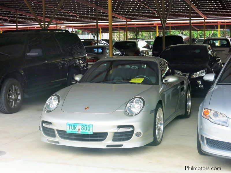 Used Porsche 911 for sale in Pasig City