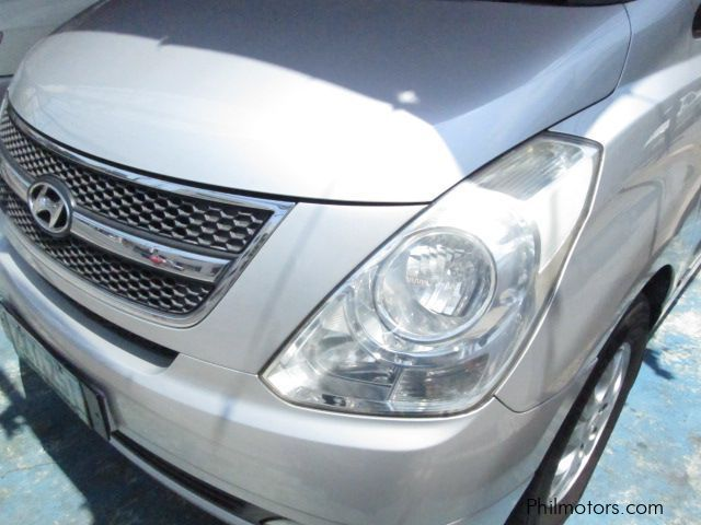 Used Hyundai Starex CVX for sale in Las Pinas City
