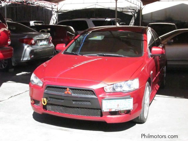 Used Mitsubishi Lancer GTA for sale in Las Pinas City
