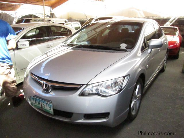 Used Honda Civic S for sale in Las Pinas City