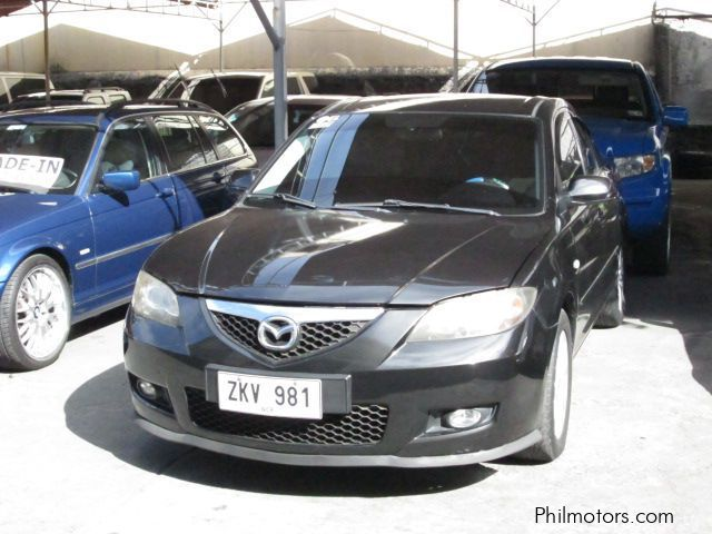 Used Mazda 3 for sale in Las Pinas City