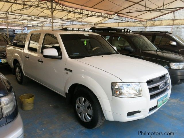 Used Ford Ranger for sale in Las Pinas City
