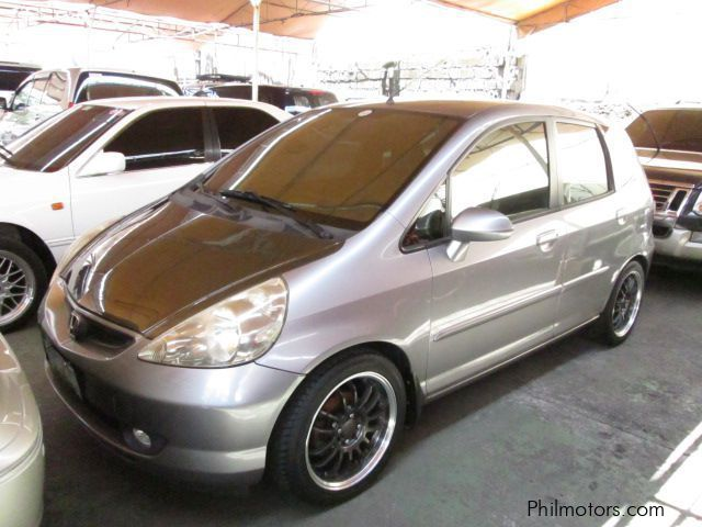 Used Honda Jazz for sale in Las Pinas City